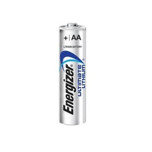 Energizer Ultimate Lithium AA FR6 L91 Bulk